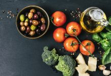 Altering Your Diet Plan Can Assist Tamp Down Anxiety, Increase State Of Mind