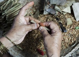 India Banned E-Cigarettes– However Beedis And Chewing Tobacco Remain Widespread