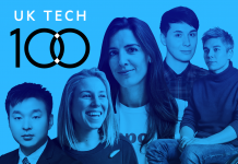 UK Tech 100: The 100 most prominent individuals forming British innovation in 2019
