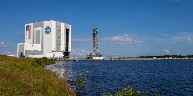 As NASA attempts to arrive on the Moon, it has lots of rockets to pick from