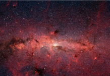 A NASA image reveals the center of our galaxy in unmatched information. Anticipate much more revealing pictures from a soon-to-launch telescope.
