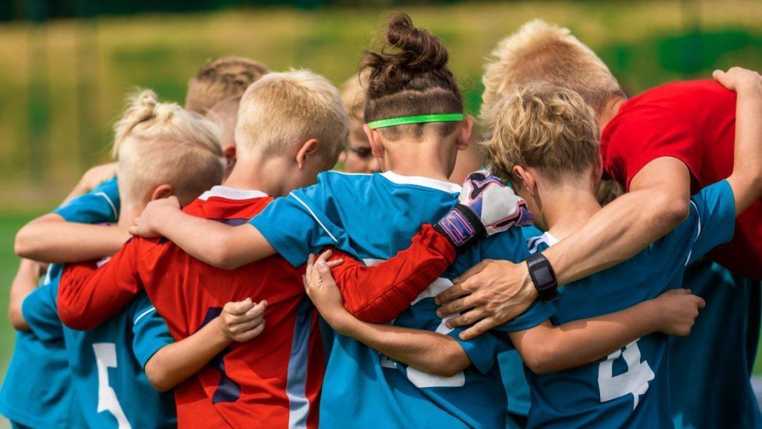 How to Keep Sports Enjoyable For Children