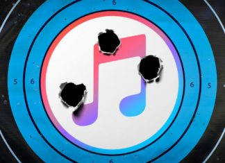 Attackers make use of an iTunes zeroday to set up ransomware