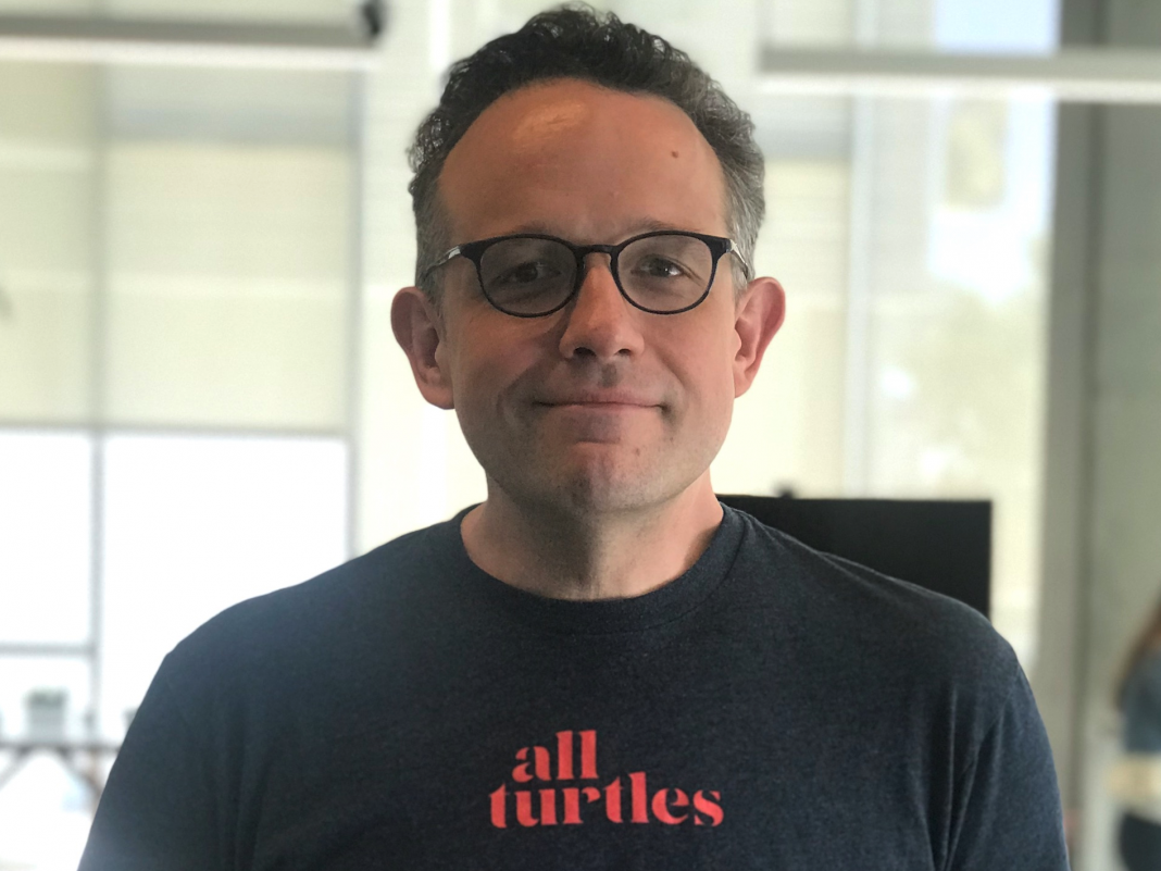 Phil Libin is refocusing his start-up incubator from AI to health tech due to the fact that there's no requirement to 'push' expert system into whatever