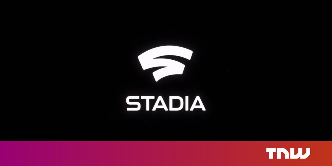 Not so quick: Study states Google's Stadia will chew through information caps