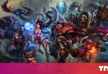 Riot's message to esports pros: We desire no part of Hong Kong debate