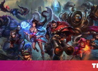 Riot's message to esports pros: We desire no part of Hong Kong debate