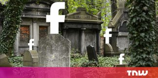 RIP: How to stop Facebook from taking your information after you pass away