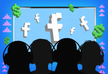 Players state they're making more cash on Facebook's streaming platform than on Twitch and YouTube