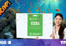 CHEAP: 12 months of Xbox Live Gold subscription for $50? Press F to pay aspects