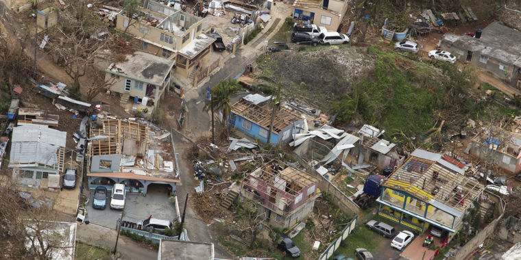 Severe catastrophes costing more however eliminating less