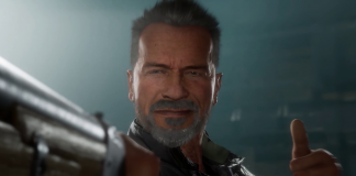 Arnold Schwarzenegger's Terminator has actually signed up with the cast of 'Mortal Kombat 11,' and it's simply as wild as you 'd picture