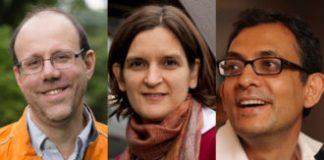 Economics Nobel goes to poverty-fighting science
