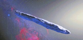 How the 2nd recognized interstellar visitor makes 'Oumuamua appear even odder