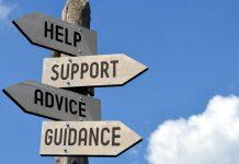 Presenting the 'Adult Advisory' Guidance Column