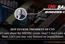 Job Veritas 'exposes' CNN's predisposition versus Trump