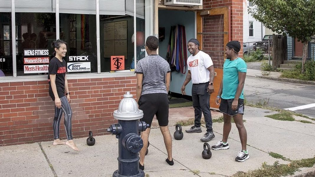 'Queer Fitness Center' Empowers LGBTQ+ Customers, Both Physically And Psychologically