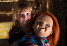 How to Assist Kids Overcome a Frightening Film