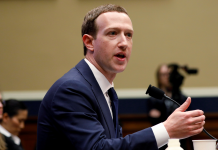 Facebook is imitating a broadcast station when it concerns running advertisements from politicans. What if the FCC controlled it like one? (FB)
