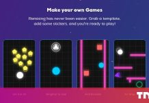 Giphy debuts Game, a platform for making and playing 'microgames'