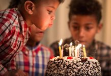 How to Host a Budget Friendly Birthday Celebration When it's Cold Outdoors