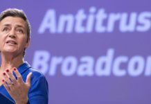 EU orders Broadcom to stop exclusivity offers while examination deepens