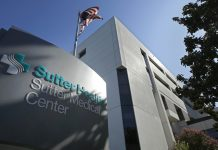 Medical Facility Giant Sutter Health Consents To Settlement In Big Antitrust Battle