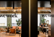 Dripped messages reveal WeWork workers internally going over the harmful phone cubicle issue in July– and a pregnant renter rages