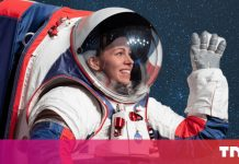 NASA lastly introduces unisex spacesuit– avoiding more spacewalk let-downs
