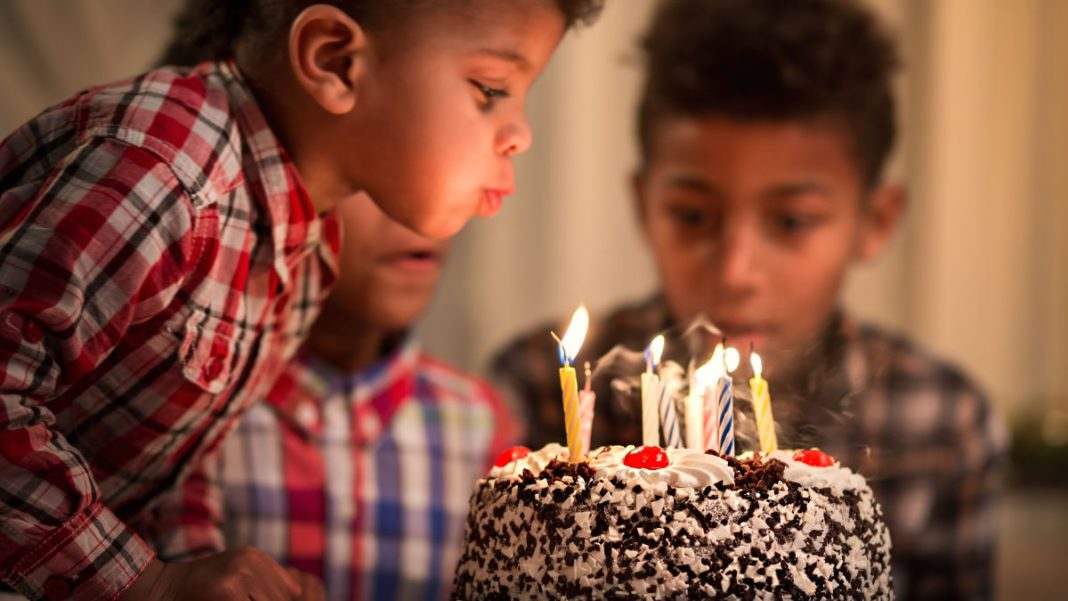 How to Host a Cost Effective Birthday Celebration When It's Cold Outdoors