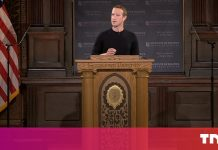 Mark Zuckerberg speaks up on political advertisements, complimentary speech, and China