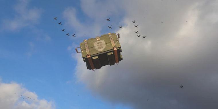 So long, supply drops: Call of Task eliminates randomized loot boxes