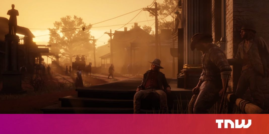 Red Dead Redemption 2 gets a remarkable 4K trailer ahead of its PC release