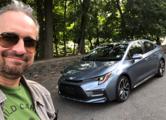 I constantly compare the Tesla Design 3 to the Toyota Corolla. This is how they really accumulate. (TSLA)