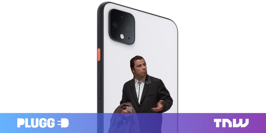 Hey Google, why the hell does not the Pixel 4's electronic camera app have a professional mode?