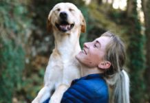 New books check out why pet dogs and human beings have such an unique bond
