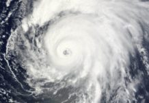 Effective storms might be triggering overseas 'stormquakes'