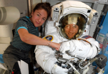 NASA's very first all-female spacewalk is lastly taking place on Friday– here's how to see it live