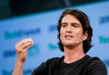 New WeWork financials reveal growing financial obligation in its worldwide system