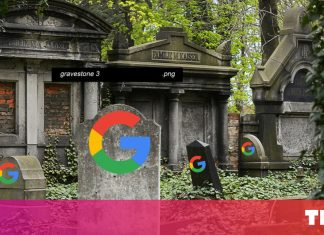 RIP: How to stop Google from taking all your information after you pass away