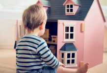 How Moms And Dads Can Combat Gender Stereotypes