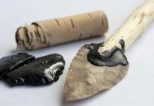 Neanderthal glue was a larger offer than we believed
