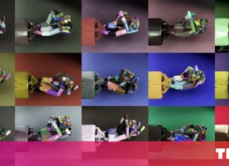 Why a robotic that can 'fix' Rubik's Cube one-handed has the AI neighborhood at war