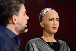 This robotic desires to put on your face. You may get $130,000 for sharing