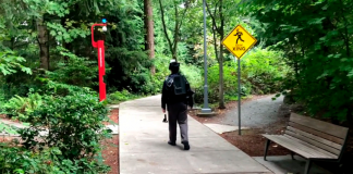 Microsoft's DreamWalker VR turns your everyday commute into a completely various one