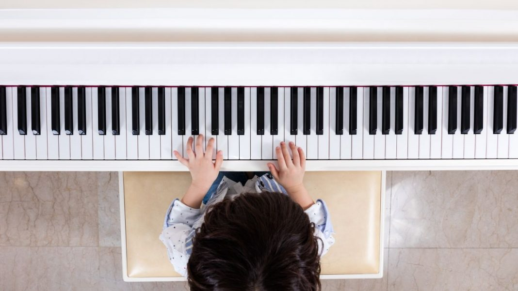 What to Teach Children Rather of 'Practice Makes Perfect'