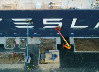 Tesla earned a profit of $143 million in Q3 2019 on record shipments