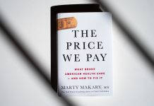 'The Rate We Pay' Argues Increasing Healthcare Expenses Undermine Public Rely On Medication