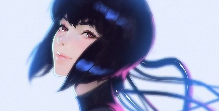 Netflix launches very first teaser trailer for Ghost in the Shell: SAC _2045