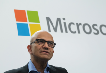 Microsoft CEO Satya Nadella sets out the innovations he's wagering will take the business past its $1 trillion appraisal (MSFT)